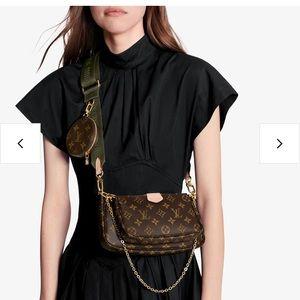 Louis Vuitton multi pochette 🌟coming soon🌟